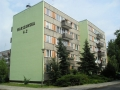 Warszawska 2-4 el. balkonowa